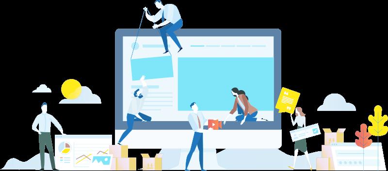 網站架設主機合作推薦